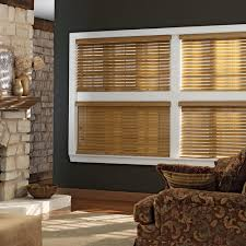 Colored Blinds Premium Custom Wood Blinds Window Blind Outlet