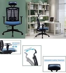 amazon com lscing ergonomics high back breathable mesh office