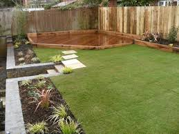 Maintenance Free Garden Ideas Garden Design Low Maintenance Dayri Me