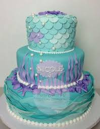 mermaid birthday cake best 25 mermaid birthday cake ideas on ariel