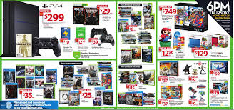 best ps4 game deals black friday and cyber monday screenshot ps4 game deals walmart black friday ad ps4