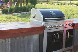 Materials For Kitchen Countertops Outdoor Kitchen Materials Kitchen Decor Design Ideas