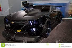 camaro from turbo turbo chevy camaro coupe at ny auto editorial photography