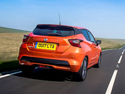 nissan micra review 2017 nissan micra hatchback review parkers