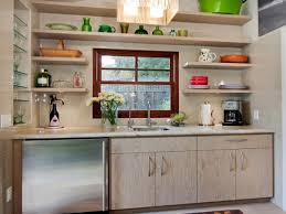 kitchen cozy kitchen wall shelving ideas white wall paint color