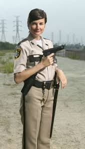 Reno 911 Halloween Costume Deputy Trudy Wiegel Wiki Fandom Powered Wikia
