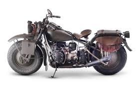 harley davidson xa military motorcycle 30 years harley davidson