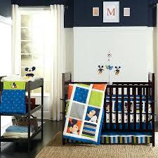 Boy Owl Crib Bedding Sets Nojo Farm Babies Crib Bedding Set Crib Bedding By Baby Crib Design