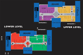 towne east mall map aerie by eagle outfitters at towne east square a simon