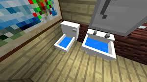 minecraft home interior ideas minecraft modern house interior design