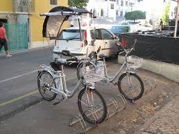 Famosos Todomundo » Arquivo » Mais espaço para bicicletas &CQ45