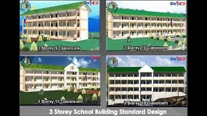 different types of building plans deped building designs youtube