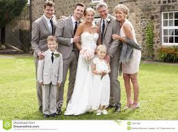 photo de groupe mariage groupe de famille au mariage photo stock image 33081980