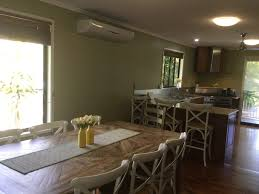 lemac paradise on the beach holiday house toogoom hervey bay
