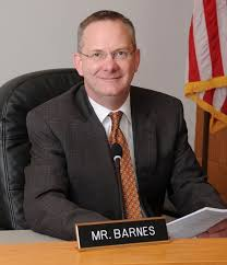 Chris Barnes Meet The Candidate Chris Barnes We Ha West Hartford News