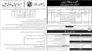 Ministry Of Interior Jobs Jobs In Pakistan Archives Catholics In Pakistan