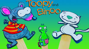 printable toopy binoo on icou us