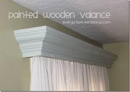 best 25 wooden valance ideas on pinterest window cornices room