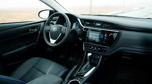 86 Corolla Interior 2017 Toyota Corolla Xse Review U2013 A Little Respect
