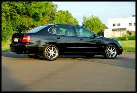 2000 lexus gs sedan 2000 lexus gs300 platinum edition