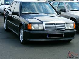 how to identify a 1988 1993 mercedes w201 190e 2 5 16 valve