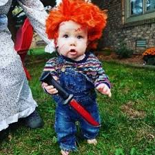 32 kids who absolutely nailed halloween