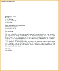 formal business letters templates formal business letter format aimcoach me
