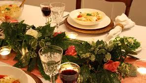 host an italian countryside inspired dinner modern pineapple