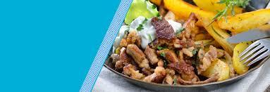 cuisine grecque nausikaà votre restaurant grec à viiième