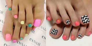 pedicure nail ideas nail inspiration for toes
