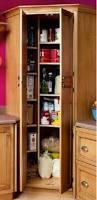 Kitchen Corner Cabinet Transform Kitchen Corner Pantry Cabinet Charming Interior Design