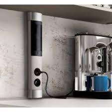 multiprise design cuisine multiprises simples encastrables et d angle accessoires cuisines