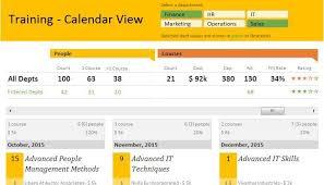 Excel Membership Database Template Tracker With Calendar Template In Excel Diane Kulisek