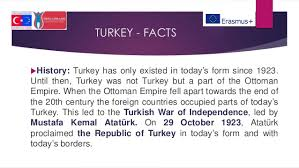 Ottoman Empire Facts Travelling Words Presentation Of Turkey