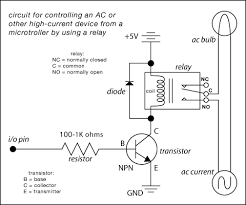relays let u0027s control it
