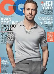 Ryan Gosling Birthday Meme - ryan gosling gushes about eva mendes and two daughters in gq