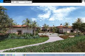 new tuscan villa at malibu view estates california luxury homes