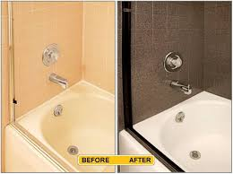 Bathroom Tile Refinishing by 32 Best Bathtub Refinishing Images On Pinterest Bathtub