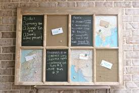 kitchen message board ideas cork board ideas for kitchen home design photo gallery