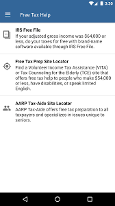 Irs2go Android Apps On Google Play