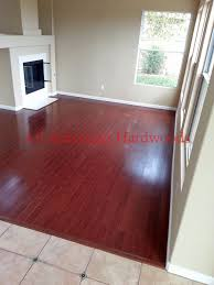 Laminate Flooring Vs Bamboo Laminated Flooring Fascinating Laminate Wood Floor Polish How To