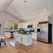 cheap pre assembled kitchen cabinets design house brookings plywood ready to assemble shaker
