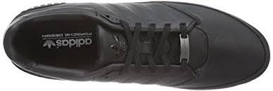 porsche design typ 64 adidas originals s porsche typ 64 20 black leather sneakers