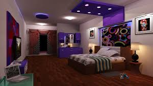 sophisticated 3d view of bedroom design ideas best idea home
