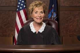 Seeking Judge Judge Judy Seeking A 200m Payday For Reruns Page Six