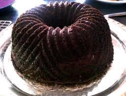 cake recipe chocolate bundt cake from scratch recipe