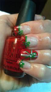 12 easy christmas present nail art designs u0026 ideas 2015 xmas
