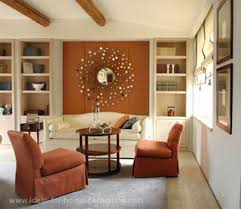 color combinations for living room beautiful brown and burnt orange living room office pinterest