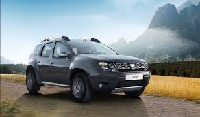 renault dacia new dacia duster coming in 2016 with 7 seat option autoevolution
