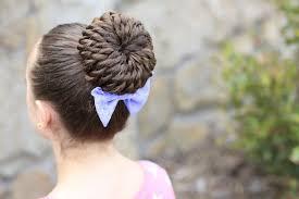 fan and sock bun hair tutorial video dailymotion rope twist pinwheel bun prom hairstyles cute girls hairstyles